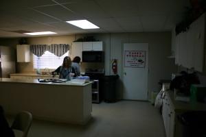 Kitchen Service